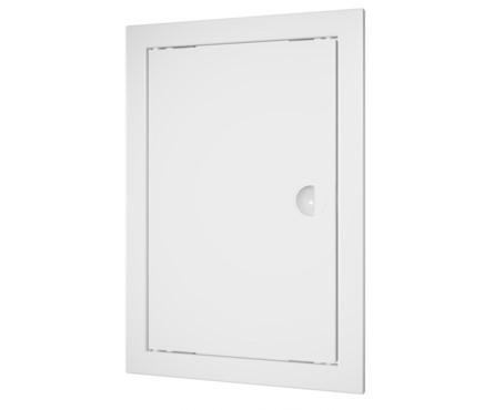 Дверца ревизионная пластиковая Д 200х300 белый