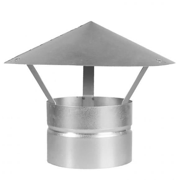 Зонт D 200 на ниппеле