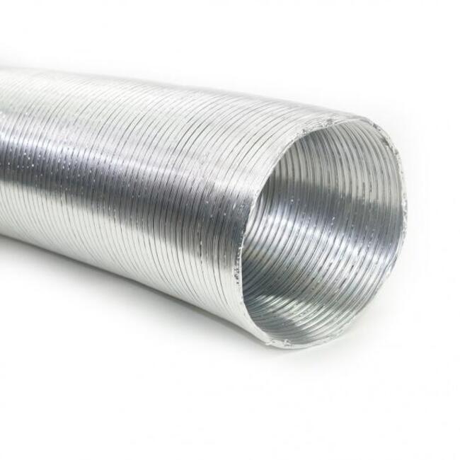 Канал алюминевый Компакт 200 (3м)