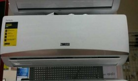 Кондиционер Zanussi ZACS-07 HPF/A17/N1 Perfecto